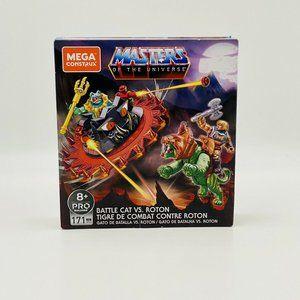 MEGA Construx Masters Of The Universe